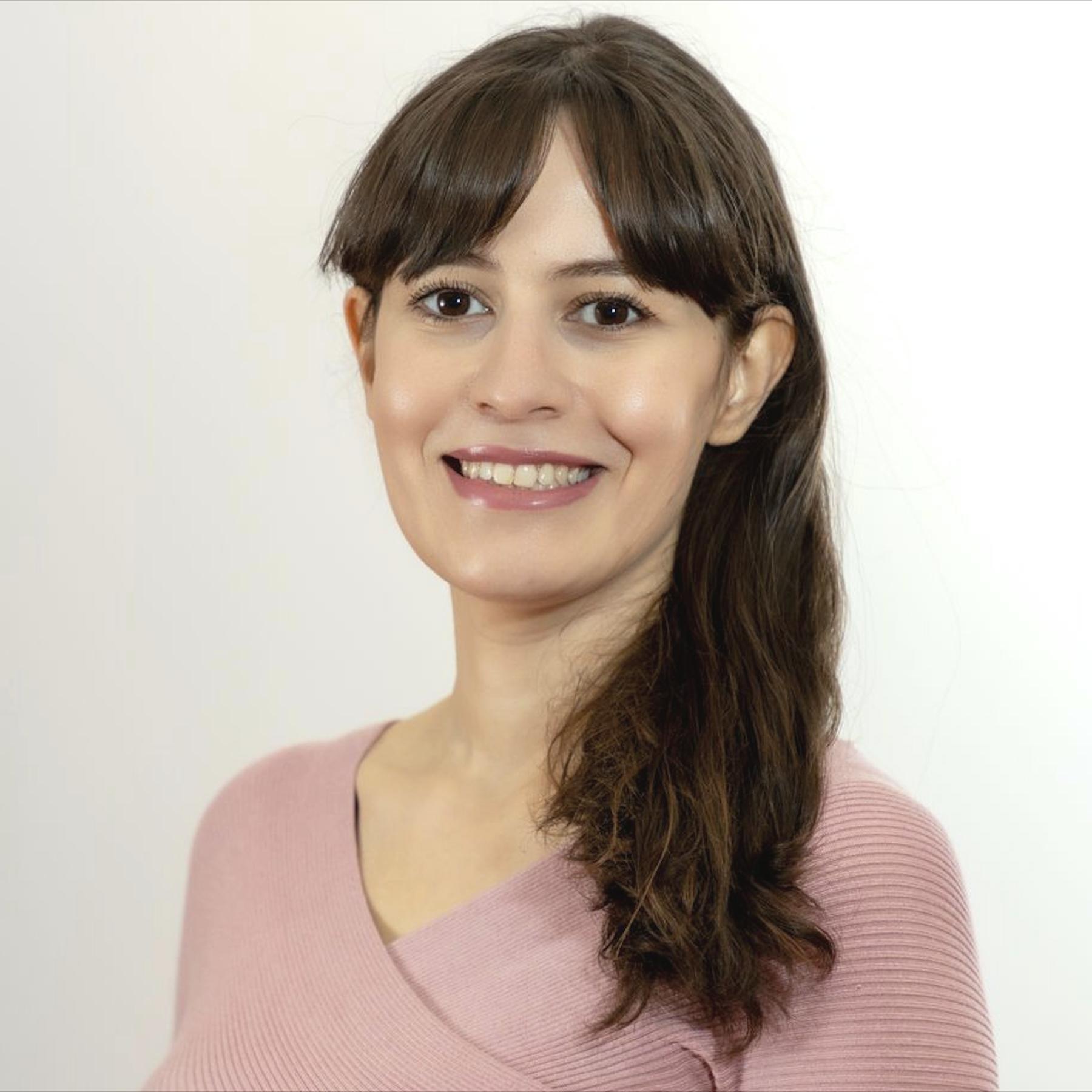 Sarra Habchi